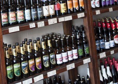 Cobbetts Real Ales: REBRANDING