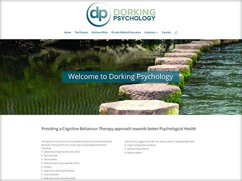Dorking Psychology