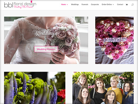 BBL Floral Design