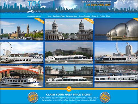 Thames River Service