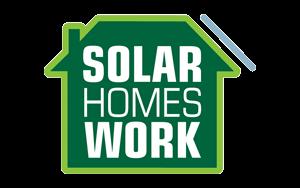 SOLAR HOMES WORK