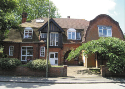 EPSOM PHYSIOTHERAPY