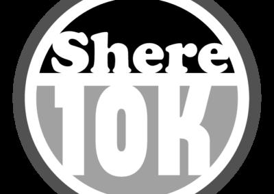 Shere-10k_logo-BW