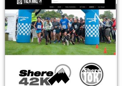 Shere42K-Webpage