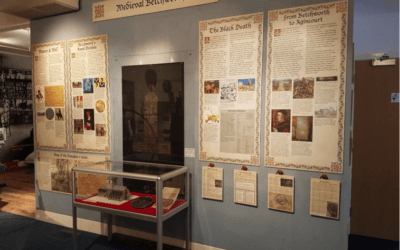 New Exhibition for Dorking Museum